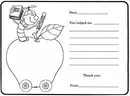 Teacher Appreciation Coloring Pages Wpvoteme