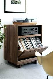 furniture ideas for small spaces vinyl storage 2 cool record home tweaks diy crate record crate