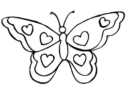butterfly coloring book printable. Interesting Printable Butterfly Coloring Book Printable Free Pages Print  And Butterfly Coloring Book Printable F