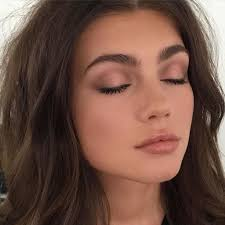 best natural prom make up ideas to makes you look beautiful 34