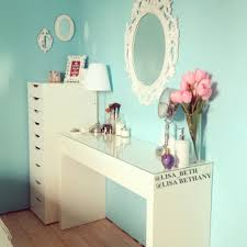 where to makeup vanity fresh new vanity ikea malm dressing table ikea alex 9 drawer unit ikea