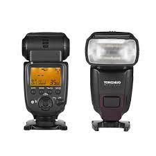 Canon Flash Light Yongnuo Yn860li Wireless Flash Speedlite Lithium Battery Flash Light For Canon Nikon Sony Slr Camera