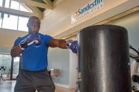 sandestin fitness center