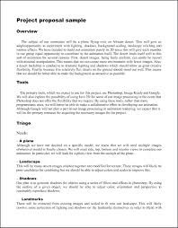 Free Project Proposal Template Template Business Project Proposal Template 3