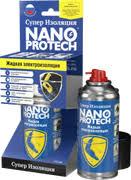 Супер <b>изоляция nanoprotech</b>, <b>жидкая электроизоляция</b>, 210 мл ...