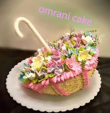 Umbrella Cakes Cake Design Amazing Cakes Umbrella Flower Cakes
