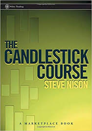 The Candlestick Course Steve Nison Marketplace Books