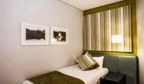 Single Bedroom Suite Genesis All Suite Hotel Photos