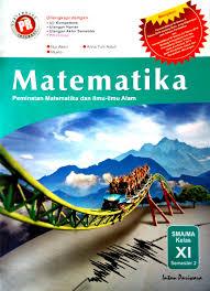 Buku guru / kementerian pendidikan dan kebudayaan. Kunci Jawaban Matematika Minat Kelas 11 Semester 1 Intan Pariwara Sanjau Soal Latihan Anak