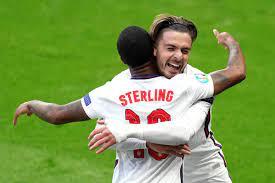 goals after Jack Grealish joins him ...