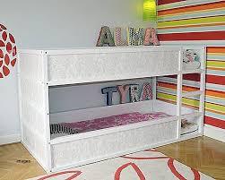 Toddler Bunk Beds Ikea Uk Beautiful Kura For Two Using Ikea S Low Loft As A
