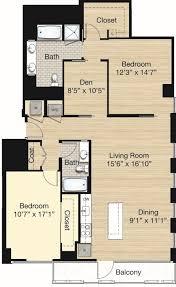 3 Bedroom Apartments In Washington Dc New Ideas