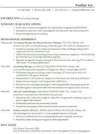 609786 sample resume for accountant job bizdoskacom resume sample accounting