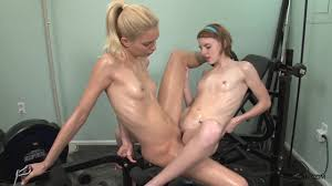 Small girl gets punished by a big woman Shameless