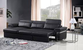 leather sofa bed glamorous sofa bed  traditional  leather