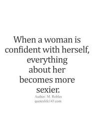 Confident Women Quotes Interesting 48 Quotes About Self Confidence BlameYourBrain