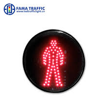 Pedestrian Light Crossing Cross Road Dynamic Traffic Signal Sign Led Pedestrian Pavement Light Buy Pedestrian Crossing Traffic Light Crossing Traffic Light 24v Led Traffic