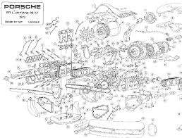 marushin porsche carrera rs 2 7 engine model 1 8 scale home kits page marushin harley davidson engine porsche 356b carrera four cam engine last update 12 08 2006 07 01 26