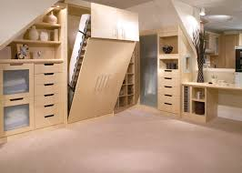 pull down bed with storage uk fold