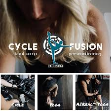 Cycle Fusion