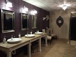 church women s bathroom