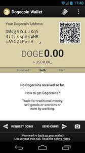 Before buying dogecoin we need to get a dogecoin wallet where we can securely store them. Dogecoin Getting Started Guide