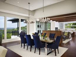 contemporary formal dining room sets. dining room any fabulous themes for your furniture ideas navy chairs of formal sets with rectangular table made silver metal glass top and fullback contemporary o