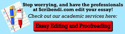 academic essay writing skills