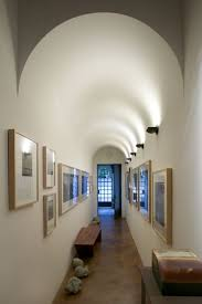 indirect lighting ceiling. indirect lighting to barrel vaulted ceiling i