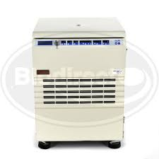 Used Thermo Fisher Scientific Centrifuge Refrigerated Sorvall Rc 4