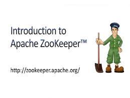 apache zookeeper logo.  Zookeeper To Apache Zookeeper Logo