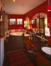 Mexican Bathroom projects ideas 12 mexican bathroom designs home design ideas 7062 by guidejewelry.us