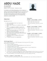 Accountant Skills Resumes Skills Accountant Resume For Accounting Sample 5 Letsdeliver Co