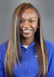 Jada Steele - 2020-21 - Track and Field - University of Missouri ...