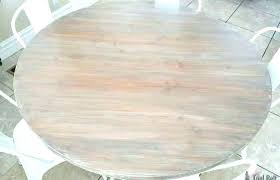 round glass table top home depot tops wood modern circular patio replacement