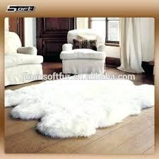 mongolian sheepskin rug whole long hair lamb plate sheepskin rugs make sheepskin rug mongolian sheepskin rug