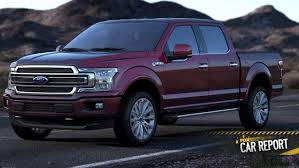 2018 Ford F-150 first drive: What you need to know | Fox News