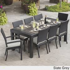 patio furniture dining sets new 6 chair patio set lovely set 6 dining chairs lovely wicker