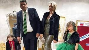 Yeliz Yeşilmen kimdir, eşi kim?
