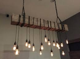 mid century modern wood chandelier wooden chandeliers orb white rustic