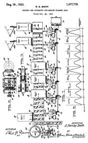 henry ford assembly line diagram. Exellent Assembly Birdseye View Of SubAssembly Line For Flanged Bars In Patent 1477778  Note The Sinewave Graph On Right Ten Second Cycle Time Intended Henry Ford Assembly Diagram N