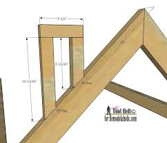 free plans to build a kid s bed inspired by this unique house frame twin bed