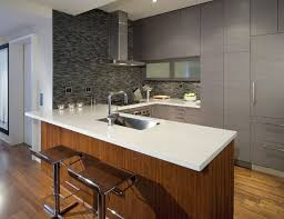 Kitchen Countertop Designs Enchanting The Best Granite Countertop Alternatives For Your Home