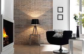 earthy whitewashed fauxbrick rustic brick wall panels