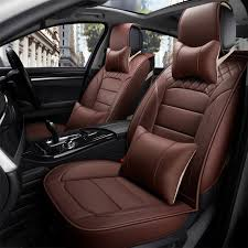 car seat cover design vtear universal leather covers for