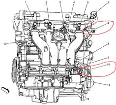 chevrolet cobalt diagram of a crank sensor questions answers wher can i creank sencer cobalt 2008