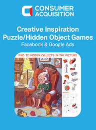 All types of point and click puzzles on this website are updated on a daily basis. Puzzle Games Creative Trends Consumer Acquisition