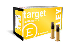 An airsoft bullet can go different speeds depending on the gun that you are using. 22lr Rimfire Rifle Ammunition