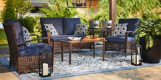 patio inspiration styles what to