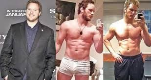 paleo fan chris pratt s 80 pound weight loss due to low carb t and crossfit